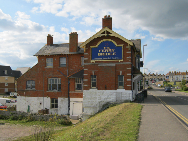 The Ferry Bridge Public House