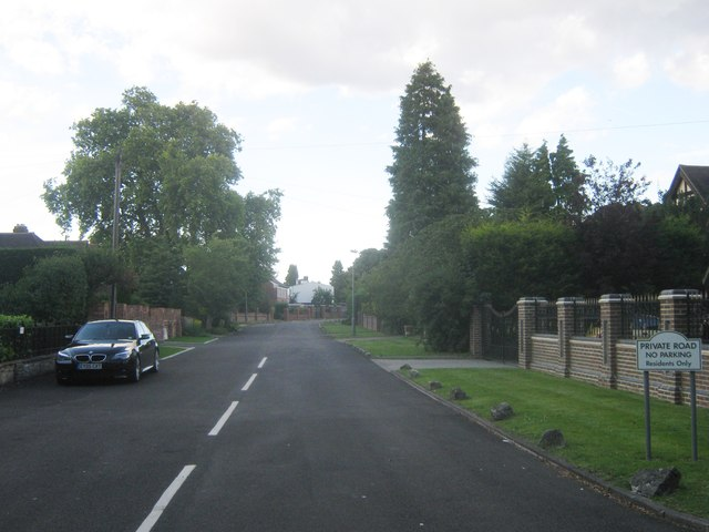 Highfield Road, St Paul's Cray