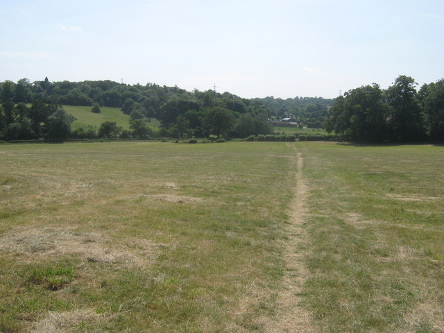 Footpath to Shire Lane