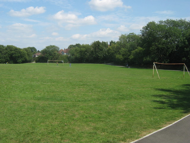 Recreational Ground near Tubbenden Lane
