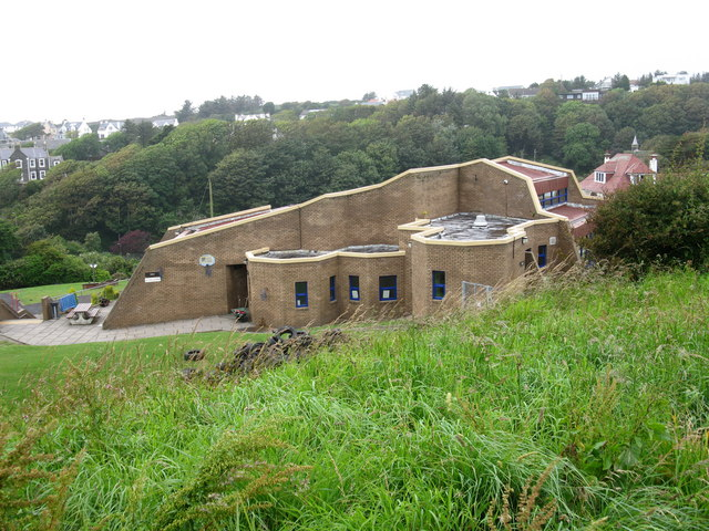 Portpatrick Primary School