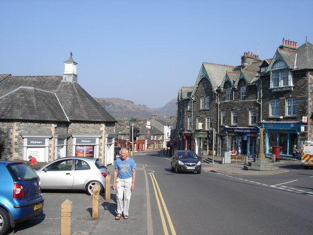Ambleside - Rydal Road