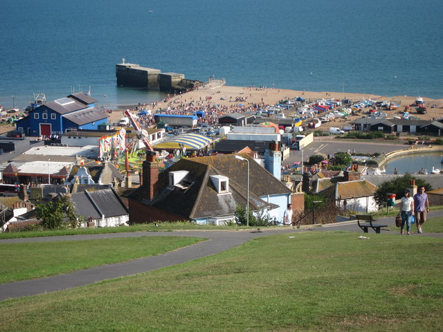 Stade Family Fun Park and Harbour Arm