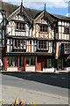 SO5174 : Town Centre, Ludlow by David Robinson