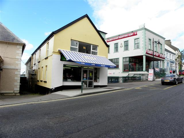 McGahan's, Ballyshannon