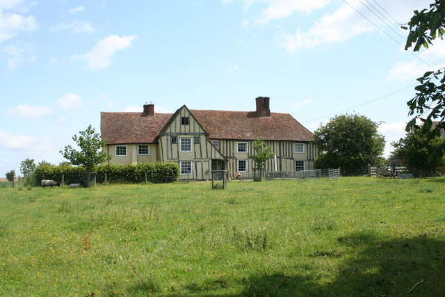 Butler's Hall Farm