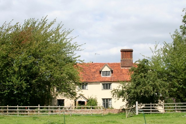 Great Lodge Farm, Castle Hedingham