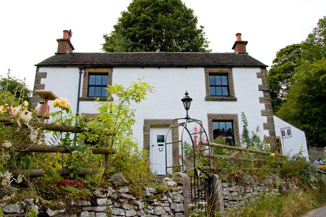 Meadow Cottage B&B Youlgrave