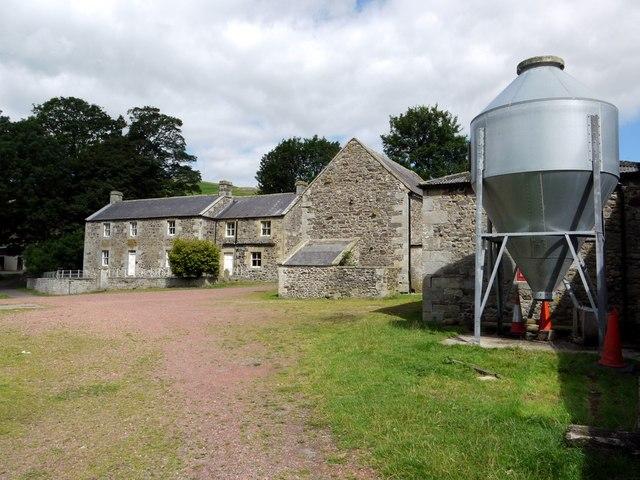 Shillmoor Farm
