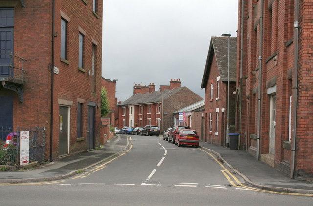 Well Street
