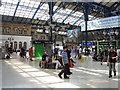 TQ3104 : Brighton Station : Week 31