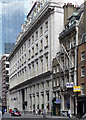 TQ3381 : 48-68 Bishopsgate by Stephen Richards