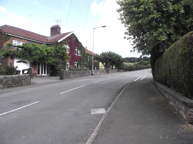 Woodhouse Cottage