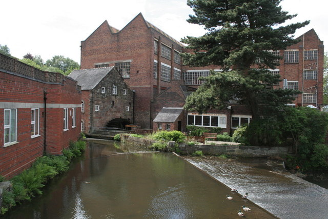 Brindley's Mill