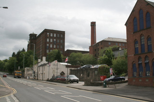 Mill Street