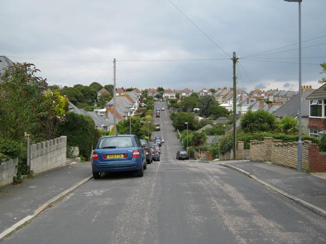 Saint David's Road