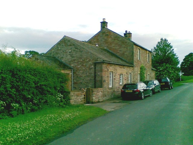 Sandy Brow, near Rosley