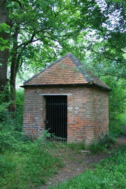 Jessop's Well