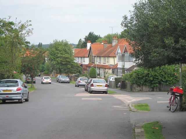 Copthorne Road