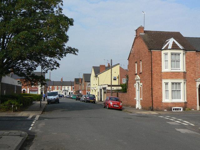 King Edward Road