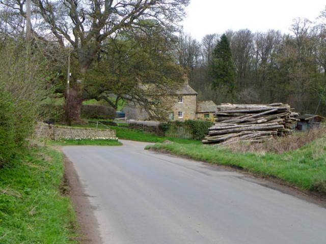 Minor road, Warthermarske