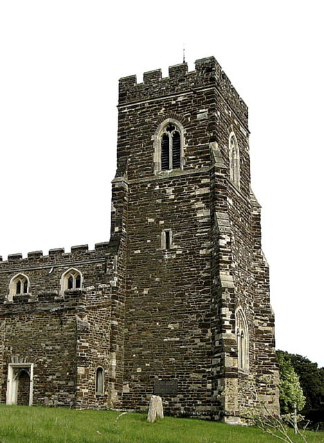 Tower of Sts. Peter & Paul, Flitwick