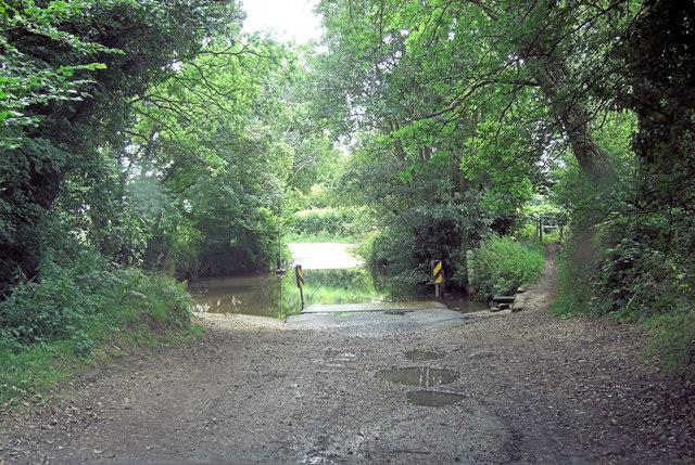 Thornford Road Ford