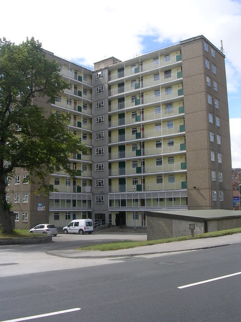 Raynville Court - Raynville Road