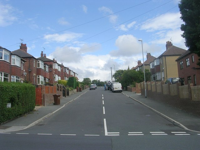 Raynville Terrace - Raynville Road