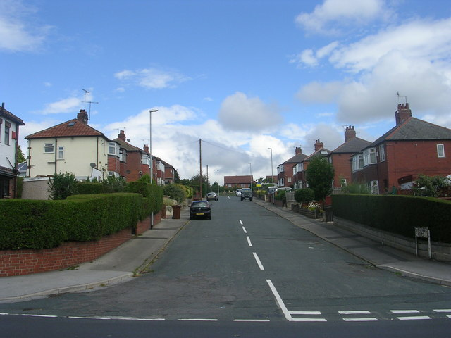 Raynville Grove - Raynville Road