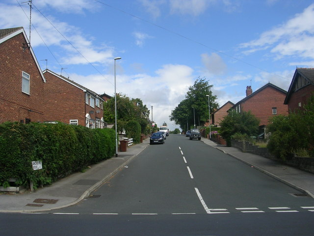 Lancastre Grove - Raynville Road
