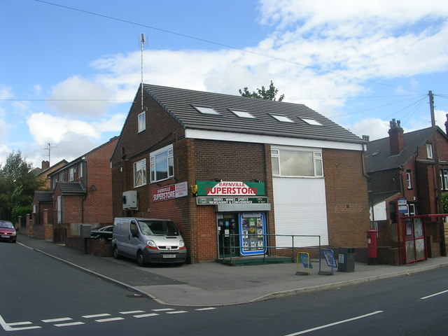 Raynville Superstore - Raynville Road