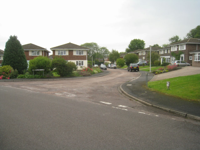 Appletree Close
