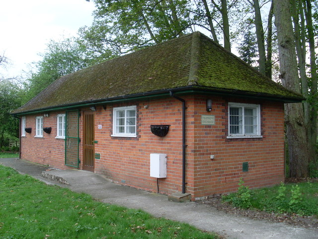 Former Telephone Exchange, Hermitage
