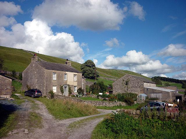 Newby Cote Farm