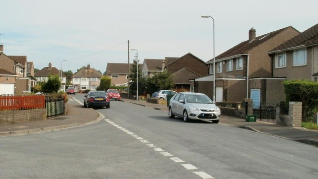 Traston Close, Newport