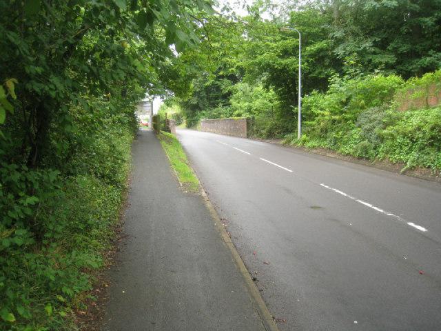 Hill Road - Oakley