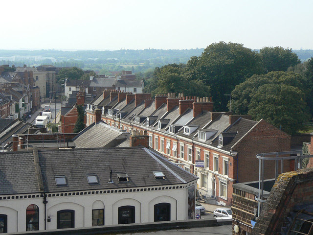 Terrace on York Road