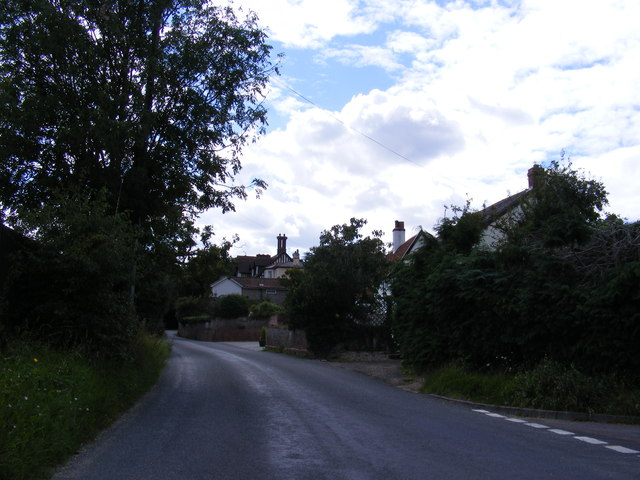 Boot Street