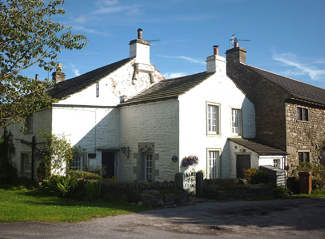 Bridge Cottage, Newby