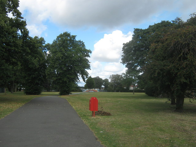 Northumberland Heath Recreational Ground