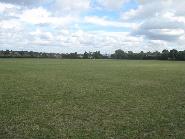 Northumberland Heath Recreational Ground