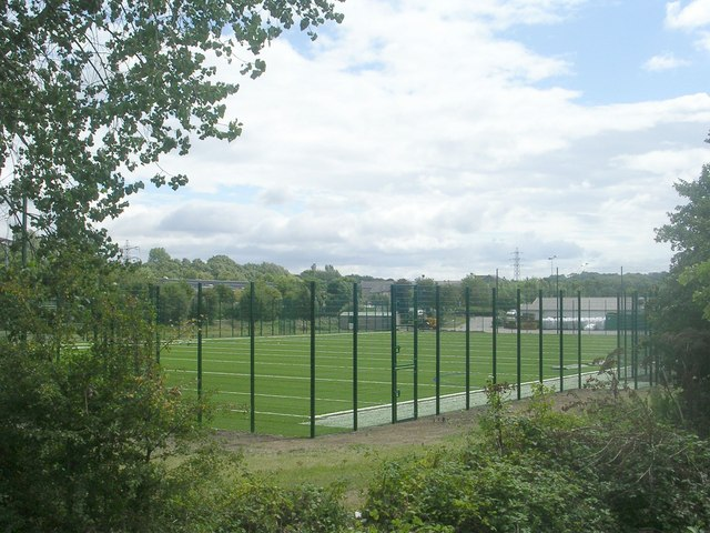 Leeds Rugby Academy - Bridge Road, Kirkstall
