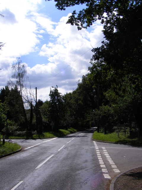 Playford Road