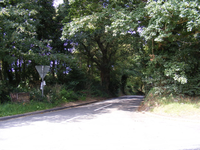 Martlesham Road