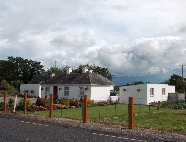 Bungalow on road between Cappamore and Doon