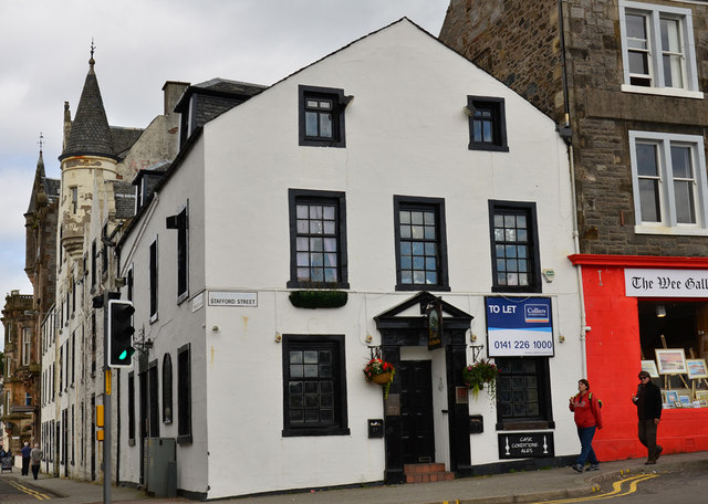 The Oban Inn