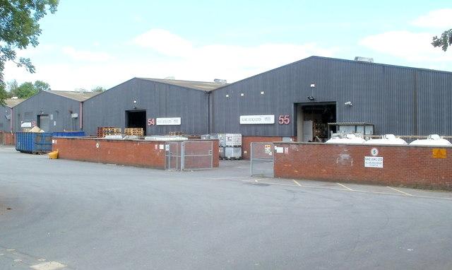 GAC(UK), Cwmbran
