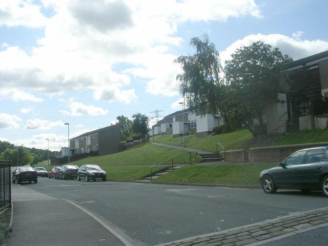 Bawn Vale - Stonebridge Lane