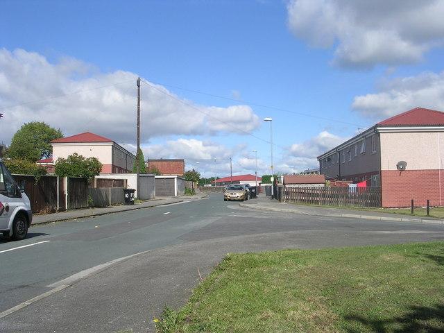 Stonecliffe Garth - Stonebridge Lane